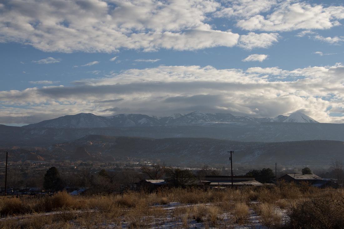 Day 4 - Leaving Moab Utah
