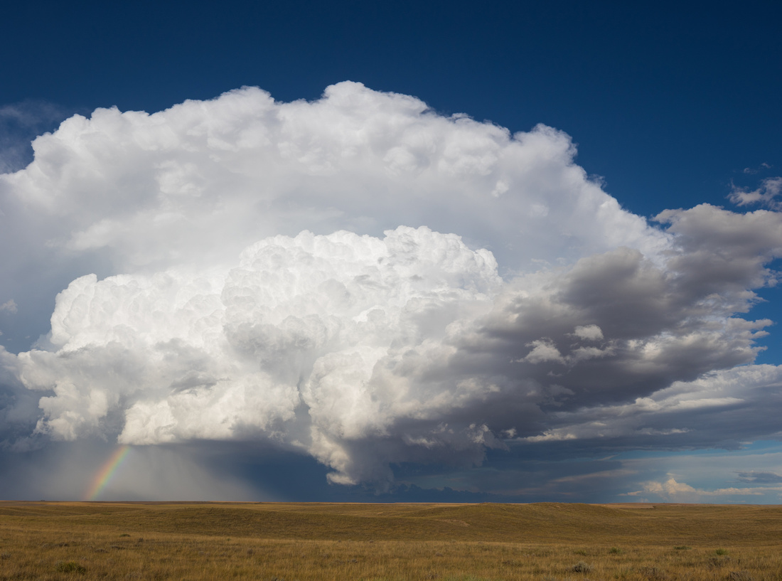 Benkelman Storm Growing Pano